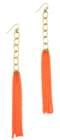 oreille orange